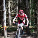 Photo of Luca D'ARCY WILLETT at Black Park