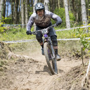 Photo of an untagged rider at Afan