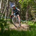 Photo of Laura CUNNINGHAM at Glentress