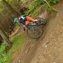 Photo of Rory LAIDLAW at Glentress