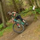 Photo of Chris CONWAY at Glentress