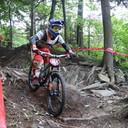 Photo of Aaron PERRY at Thunder Mountain, MA