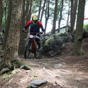 Photo of Rider 688 at Thunder Mountain, MA