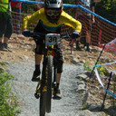 Photo of Josh PARTON at Fort William