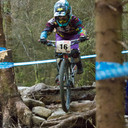 Photo of Caragh MUIR at Fort William