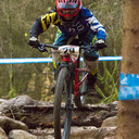 Photo of Jamie YOUNIE at Fort William