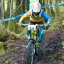Photo of Daniel PARFITT at Fort William