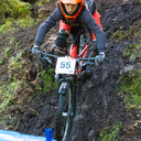 Photo of Hannah MULLIN at Fort William