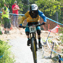 Photo of Cole JACKSON at Fort William