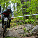 Photo of Kevin WILSON at Mont Tremblant, QC