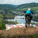Photo of Anthony EVANS at Mont Tremblant