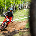 Photo of Alexander DICKS at Mont Tremblant