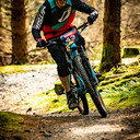 Photo of Michael LITTLE (vet) at Glentress