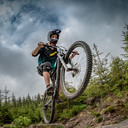 Photo of Rider 26 at Hamsterley