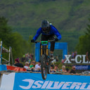 Photo of Hannes ALBER at Fort William
