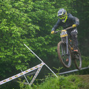 Photo of Josh NORTH at Bringewood