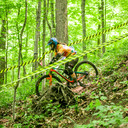 Photo of Ashley REEFER at Kanawha State Forest, WV