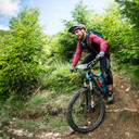 Photo of Robert DORMER at Dyfi Forest