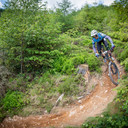 Photo of Matt SIMMONDS at Dyfi Forest