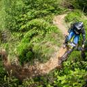 Photo of Steve SHERIDAN at Dyfi Forest