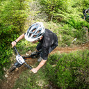 Photo of Chris AMES at Dyfi Forest