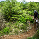 Photo of Will UNETT at Dyfi Forest