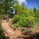 Photo of Sian DILLON at Dyfi Forest