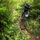 Photo of James FLINDERS at Dyfi Forest