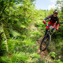Photo of Craig TAYLOR (mas1) at Dyfi Forest