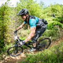 Photo of Liam CHAMBERS at Dyfi Forest