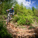 Photo of Rob PETT at Dyfi Forest