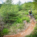 Photo of Ieuan JONES at Dyfi Forest