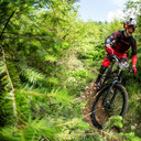 Photo of Craig TAYLOR (mas1) at Dyfi Forest