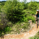 Photo of Ben THOMAS (mas) at Dyfi Forest
