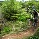 Photo of Ryan JENKINS at Dyfi Forest