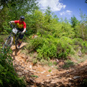Photo of Keir HORNSBY at Dyfi Forest