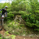 Photo of James GREEN (mas) at Dyfi Forest