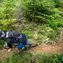 Photo of Adam SHARPLES at Dyfi Forest