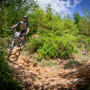 Photo of Chris PETT at Dyfi Forest