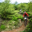Photo of Osian JONES at Dyfi Forest