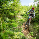 Photo of Kyle FARROW at Dyfi Forest