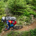 Photo of Jonny COX at Dyfi Forest
