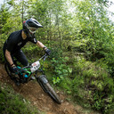 Photo of Dave RICHARDSON (mas) at Dyfi Forest