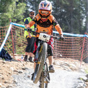 Photo of Sam HARRISON (u10) at Fort William