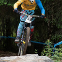Photo of Cory MUIR at Fort William