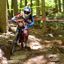 Photo of Nate MOEN at Thunder Mountain, MA