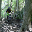 Photo of Bassil SILVER at Thunder Mountain, MA