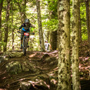Photo of Kelly AULT at Thunder Mountain, MA