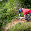 Photo of Dan HINTON at Dyfi Forest