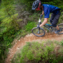 Photo of Dan THOMAS (2) at Dyfi Forest